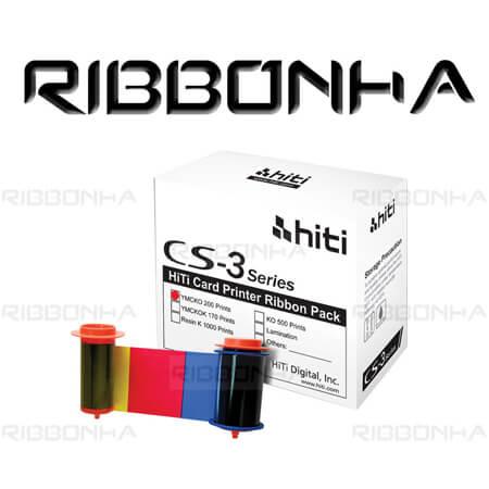 ریبون هایتی cs320